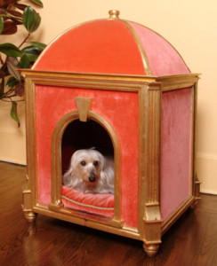 small-dog-house